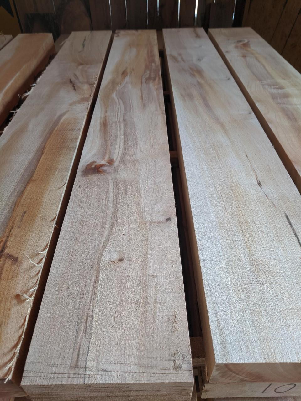 quarter sawn maple 2